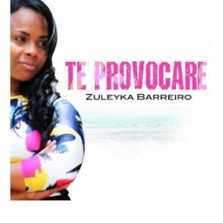 CD - Zuley Barreiro - Te provocaré