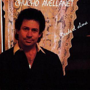 CD Chucho Avellanet - Desde el Alma