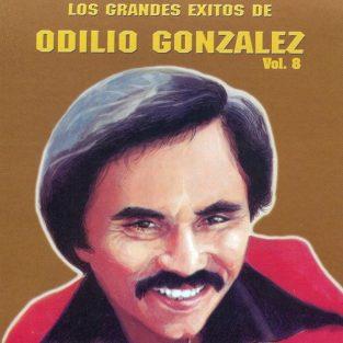 CD de Odilio González - Los Grandes Exitos/8