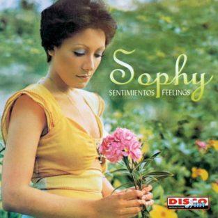 CD de Sophy - Sentimientos/Feelings
