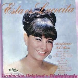 CD de Lucecita - Esta Es Lucecita