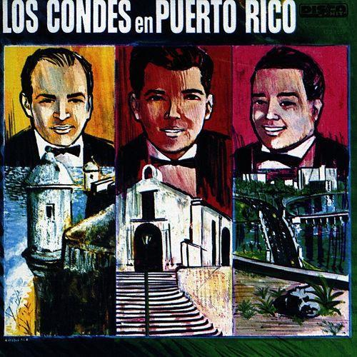 CD de Los Condes - En Puerto Rico