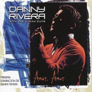CD Danny Rivera - Amor Amor