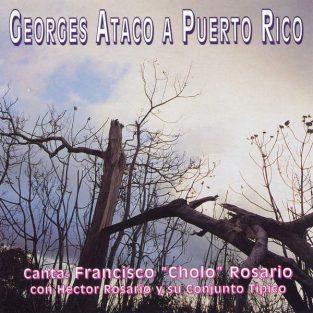 CD Cholo Rosario - Georges ataco PR