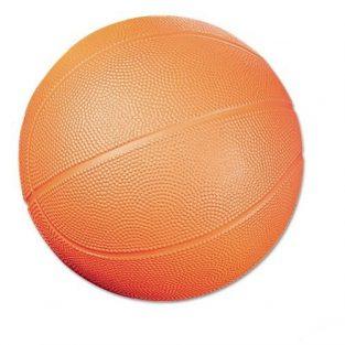 Heavy Duty foam basketball