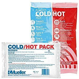 Cold/Hot pack regular 6'' x 9''