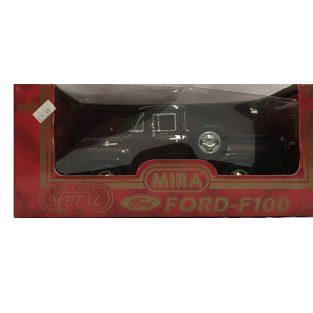 1:18 1956 Ford F-100 Vino - Mira