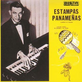 CD Estampas Navideñas - Abelino Muñoz su organo y su ritmo