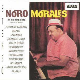 CD Noro Morales en su ambiente (Noro in mood) Stereo