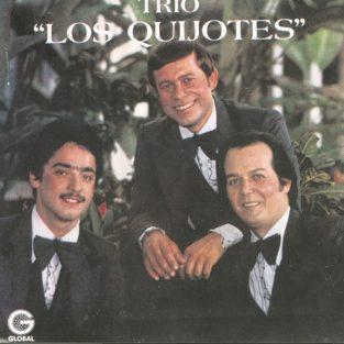 CD de Trío Los Quijotes - Trío Los Quijotes