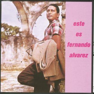 CD de Fernando Alvarez - Este Es