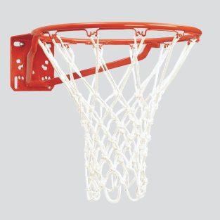 "Aro 5/8"" Canasto de Baloncesto con base 4""x6"" BISON PR1"
