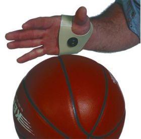 Guante para control de dribeo en baloncesto Korney DPG10