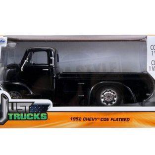 1:24 1952 Chevy Coe Flatbed