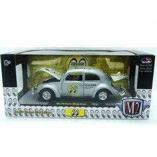 1:24 1952 Volkswagen Beetle Deluxe Model
