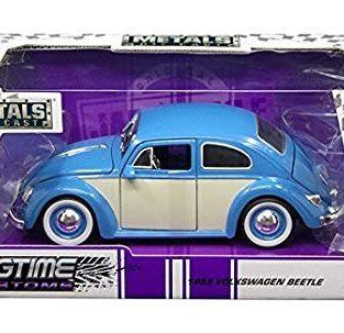 1:24 1959 Volkswagen Beetle