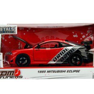 1:24 1995 Mitsubishi Eclipse