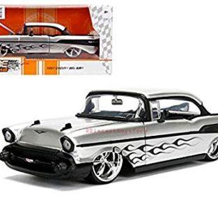 1:24 1957 Chevy Bel Air