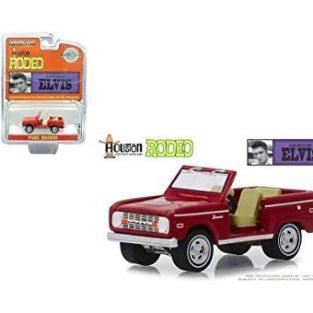 1:64 Ford Bronco Elvis Presley