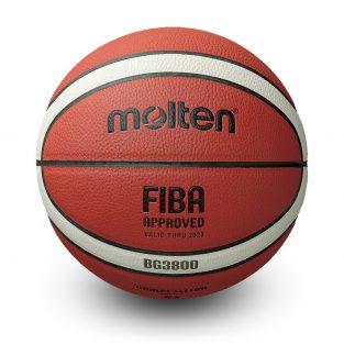 Bola de baloncesto Molten BG3800 - size 7