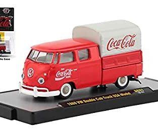 1949 Coca Cola Studebaker 2R Tow Truck