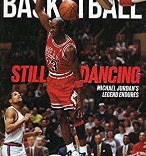 Beckett de Baseball - July 2020 Michael Jordan