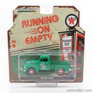 1:43 1948 Texaco Ford F1 Pickup