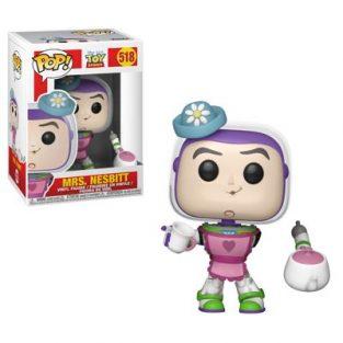 Funko Pop - Toy Story: MRS.Nesbit  518
