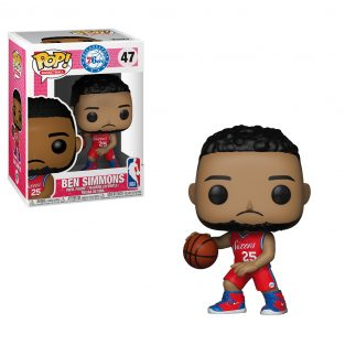 Funko Pop -NBA Philadelphia 76ers: Ben Simmons