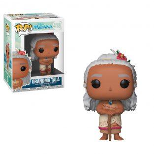 Funko Pop - Moana: Grandma Tala  418