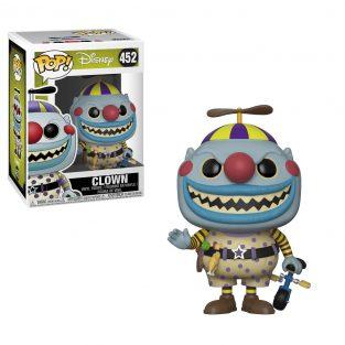 Funko Pop -Disnep: Clown