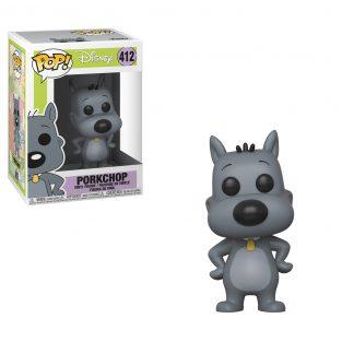 Funko Pop -Disnep: Porkchop  412