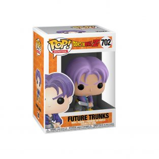 Funko Pop -Dragon Ball Z: Future Trunks  702