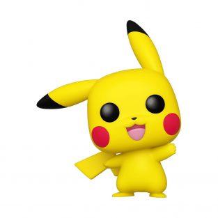 Funko Pop -Pokémon: Pikachu  553