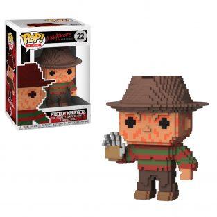 Funko Pop -A Nightmare on Elm Street: Freddy Krueger  22   22