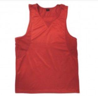 Jersey de Boxeo - Ringside MJY-RED-M
