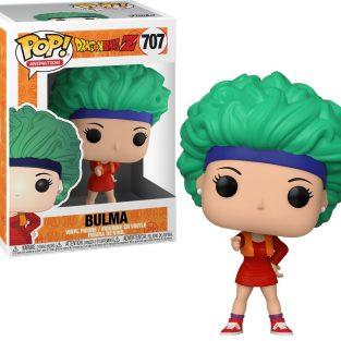 Funko Pop -Dragon Ball Z: Bulma  707