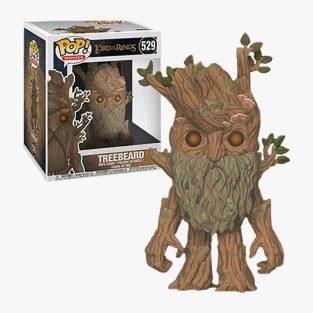Funko Pop -The Lord of The Rings:Treebeard  529