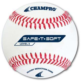 Bolas de Baseball safe -T softbasebal CBB60