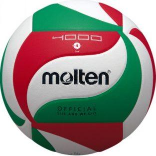 MOLTEN Volleyball PU 4 V4M4000