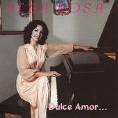 CD de Alba Rosa Titulo Dulce Amor