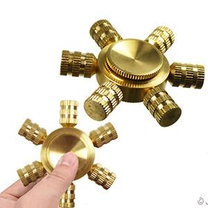"Spinners -  para el ""STRESS"""