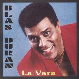 CD de Blas Duran  Titulo La Vara